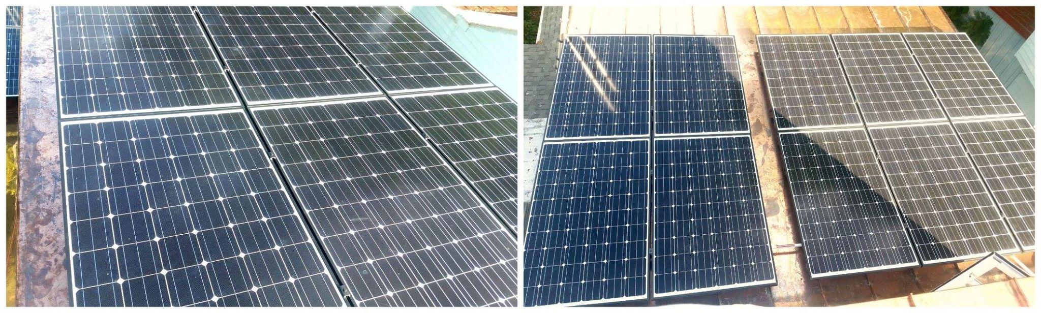 Solar Panel Installation Annapolis Md Maryland Solar