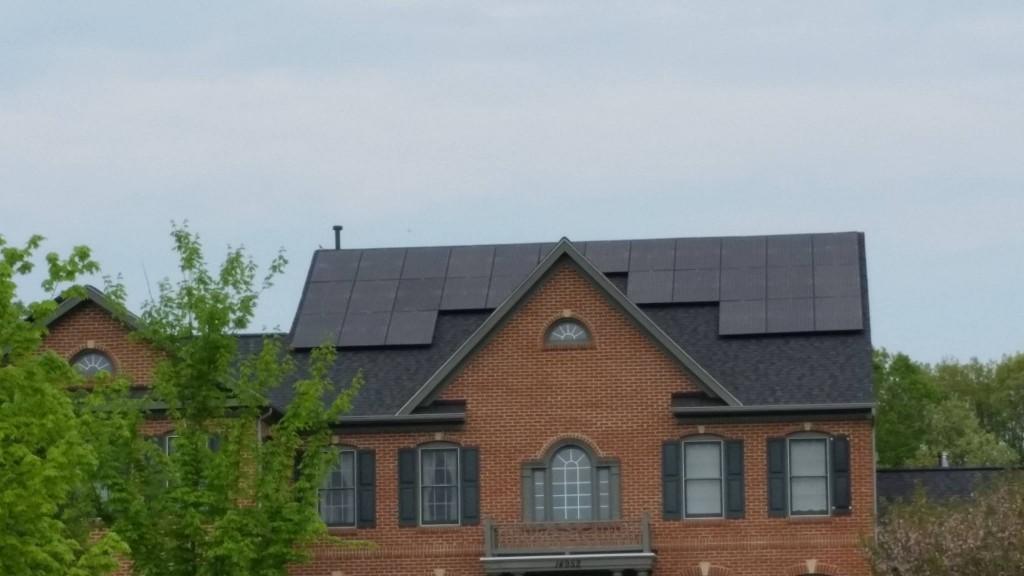 SolarPanelsGermantownMD