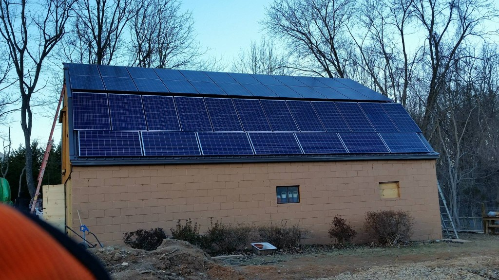 SolarPanelsJacksonvilleMD