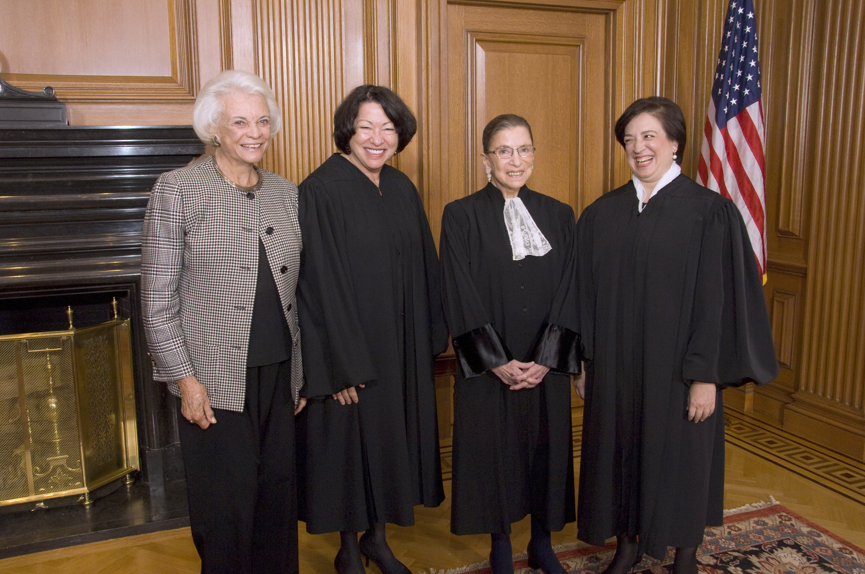 Female Justices
